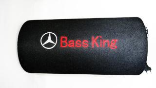 "10"" Active PA speakers Bass King 350W"