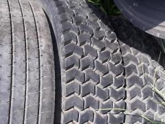 All season tyres BU tires for trucks and agricultural machinery