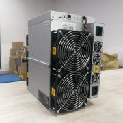 Самый высокий хешрейт 110Th / s Antminer S19 Pro Asic Miner Bitmain S19