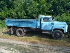Selling onboard GAZ-5312 in good working order